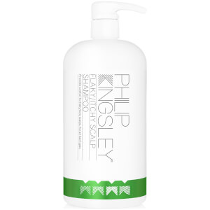Philip Kingsley Flaky Itchy Scalp Shampoo 1 000 ml - (verdi £ 88.00)