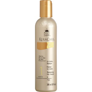 Keracare 1St Lather Shampoo (240 ml)