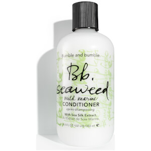 Bumble and bumble Seaweed balsamo alle alghe 250 ml