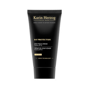 Crema facial de día Karin Herzog Total Day Protection