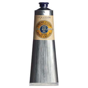 L'Occitane Shea Butter Foot Cream (150ml)