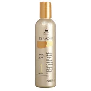 Keracare Hydrating Detangling szampon do włosów (240 ml)