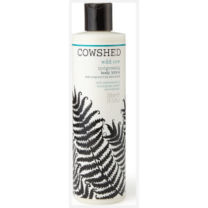 Cowshed Wild Cow Invigorating Body Lotion 10oz