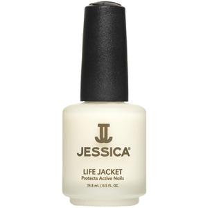 Jessica Life Jacket Basecoat - 14.8ml