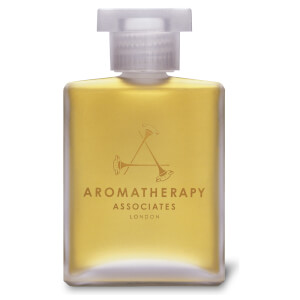 Aromatherapy Associates Revive Evening Bath & Shower Oil 1.8oz