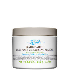 Kiehl's Rare Earth Deep Pore Cleansing Masque 142g