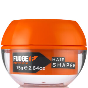 Crème coiffante tenue extra forte Fudge Hair Shaper 75g