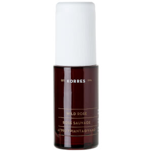 KORRES Wild Rose Brightening e Line Smoothing Serum