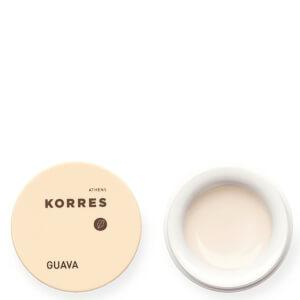 코레스 구아바 립 버터 6G (KORRES GUAVA LIP BUTTER 6G)
