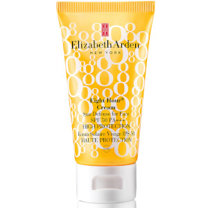 Elizabeth Arden Eight Hour Cream -aurinkovoide kasvoille, SPF 50 (50ml)