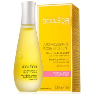 DECLÉOR Aromessence Rose D'Orient Serum (15 ml): Image 2