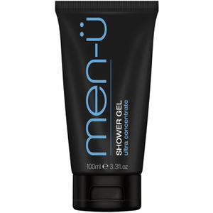 Gel douche men-ü 100ml