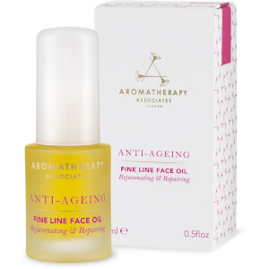 Aromatherapy Associates Anti-Age Fine Line Face Oil (15ml)