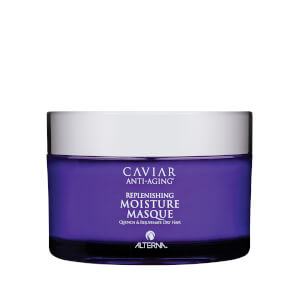 Alterna Caviar Seasilk Treatment Hair Masque 5.7 oz