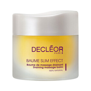 DECLÉOR Balm Slim Effect - Draining Massage Balm (50ml)