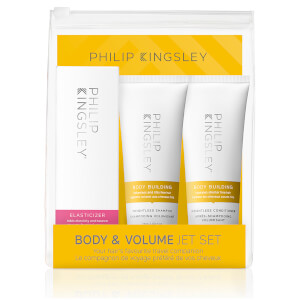 Philip Kingsley Jet Set Body & Volume (3 prodotti)