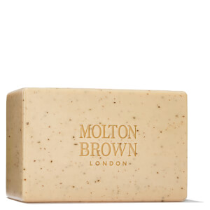 Molton Brown Re-charge Black Pepper mydło z peelingiem do ciała 250 g