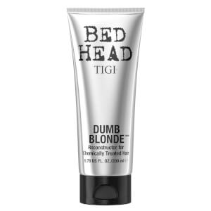 TIGI Bed Head Dumb Blonde Conditioner -hoitoaine (200ml)