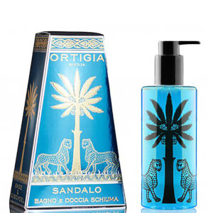 Ortigia Sandalo Shower Gel 250ml