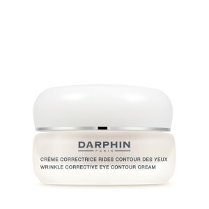 Darphin Wrinkle Corrective Eye Contour Cream 15ml