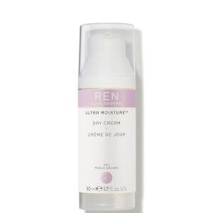 Crema de día ultra hidratante REN (50ml)