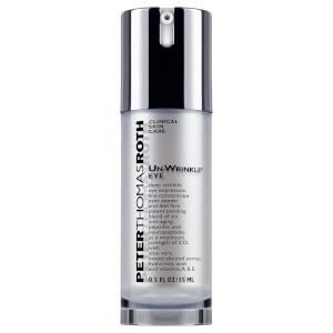 Creme de Olhos Un-Wrinkle Eye da Peter Thomas Roth (15 ml)