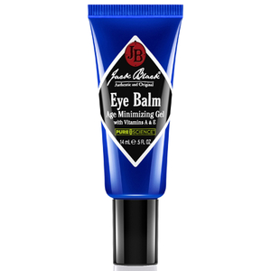 Jack Black Eye Balm Age Minimising Gel 14ml
