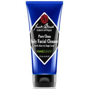 Jack Black Pure Clean Daily Facial Cleanser 177ml
