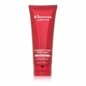Elemis Frangipani Monoi Shower Cream 200ml