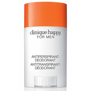 Stick desodorante antitranspirante Clinique Happy for Men (75g)