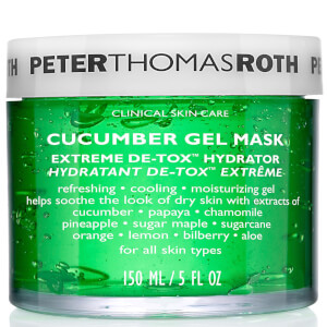 Peter Thomas Roth Cucumber Gel Masque 150ml