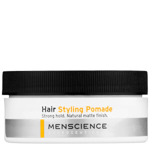 Menscience Hair Styling Pomade (56 g)