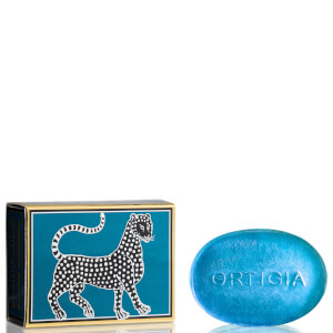 Ortigia Sandalo Single Soap 40g