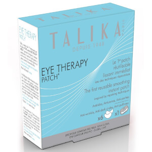 Talika Eye Therapy Patch (6 Patches & Case): Image 3