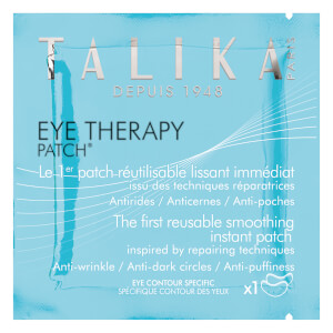 Talika Eye Therapy Patch (6 Patches & Case): Image 2