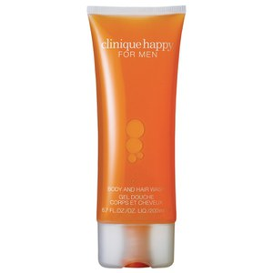 Clinique Happy for Men K?rper- und Haarwaschgel 200ml