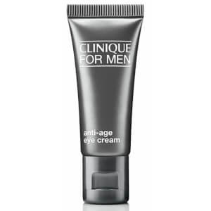 Clinique for Men Anti-Age Eye Cream -silmänympärysvoide 15ml