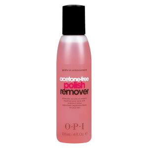 OPI Acetone-Free Nail Polish Remover 120ml