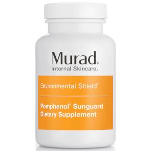Complementos alimentarios antienvejecimiento Murad Pomphenol Sunguard 60 cápsulas