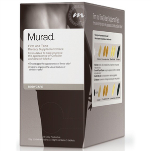 Murad Firm and Tone Anti-Cellulite Supplement Pack