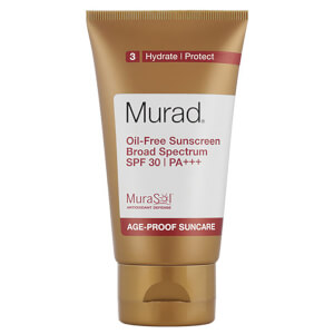 Oil Free Sunblock de Murad SPF 30 (50 ml)
