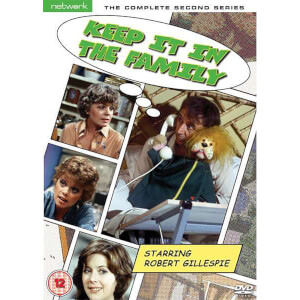 Keep It In The Family: Complete Series 2