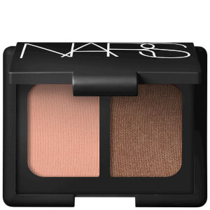 NARS Cosmetics Duo Eyeshadow - Key Largo