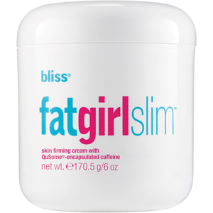 Soin amincissant bliss Fat Girl Slim 6oz