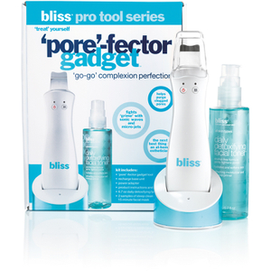 bliss 'Pore'-Fector Gadget (2 Products)