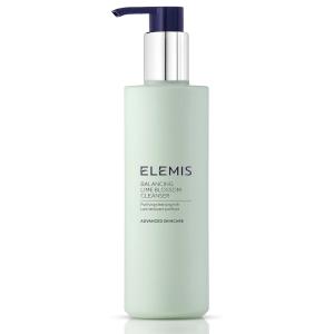 Limpiador facial equilibrante Elemis Balancing Lime Blossom 200ml