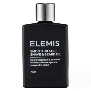 Smooth Result Shave and Beard Oil