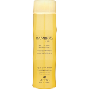Champú antiencrespamiento Alterna Bamboo Smooth Anti-Frizz 250ml