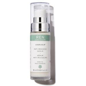 Punaisuutta poistava REN Evercalm™ Anti-Redness -seerumi