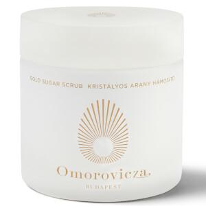 Omorovicza Gold Sugar Scrub (200ml)